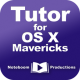 Tutor for OSX Mavericks icon