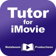 Tutor for OS X iMovie