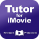 Tutor for OS X iMovie