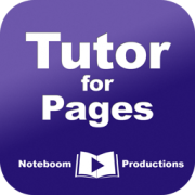 Tutor for OS X Pages