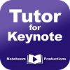Tutor for OS X Keynote