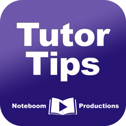 Tutor Tips Using Do Not Disturb On Your Iphone Noteboom Tutorials