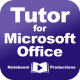 Tutor for Microsoft Office for iPad