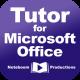 Tutor for Microsoft Office for iPad