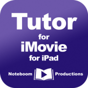 Tutor for iMovie for iPad