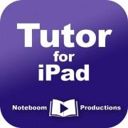 Tutor for iPad