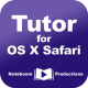 Tutor for OS X Safari