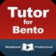 Tutor for OS X Bento