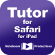 Tutor for Safari for iPad