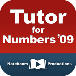 Tutor for Mac OS X Numbers '09 - Noteboom Tutorials