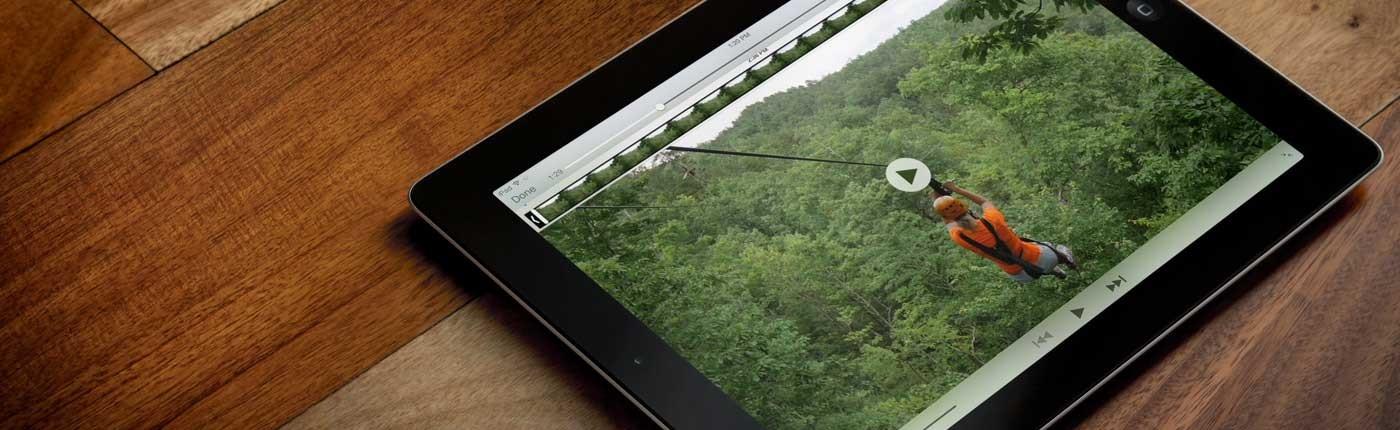 Tutor for Photos for iPad
