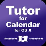 Tutor for Calendar for OS X