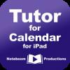 Tutor for Calendar for iPad