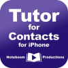 Tutor for Contacts for iPhone