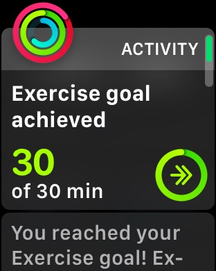 Well with watchOS 2 I no longer need to rely on the Workout App when I go  for a run! Runtastic Pro is one of the first workout apps that I've seen ...