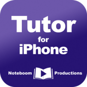 Tutor for iPhone