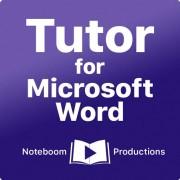 Tutor for Microsoft Word