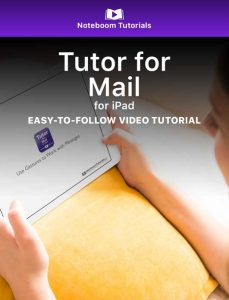 Tutor for Mail iBook