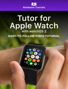 Tutor for Apple Watch 2