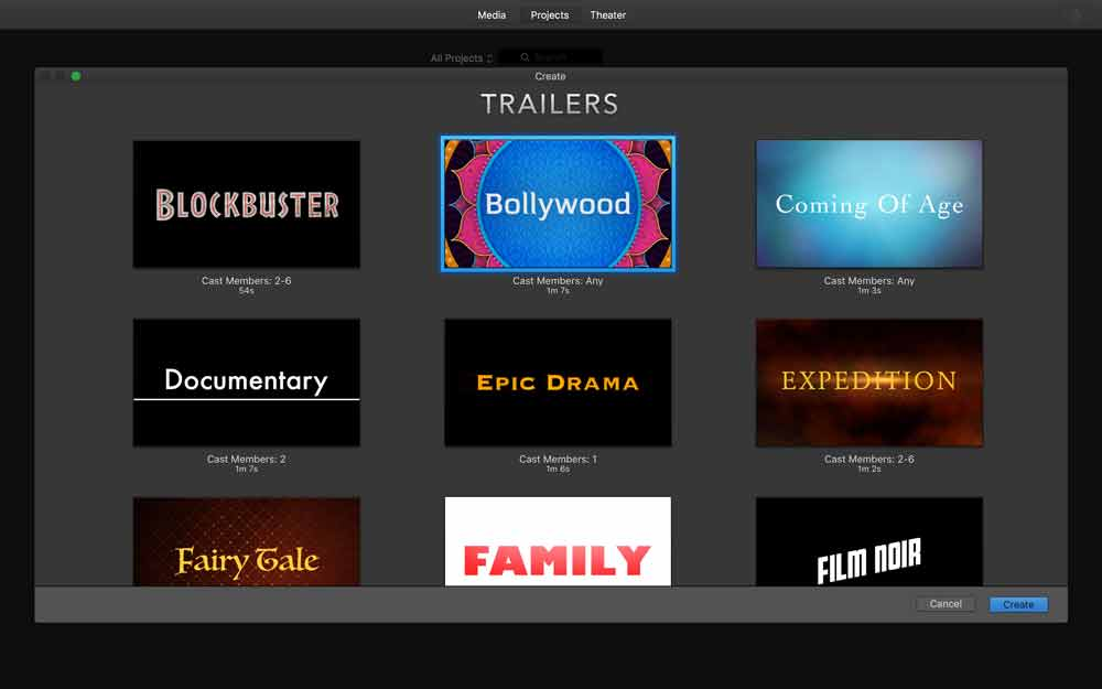 iMovie for Mac Review. Create great looking movies out of your ...