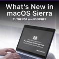 What's New in macOS Sierra