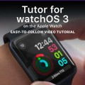 Tutor for watchOS 3
