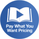 Pay What You Want Pricing