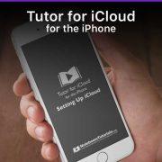 Tutor iCloud for iPhone