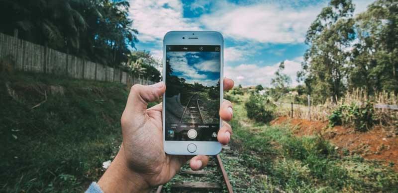 Camera-modes-photo
