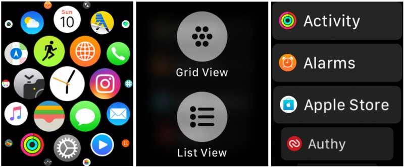 watchOS-4-app-list