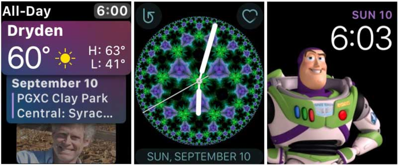 watchOS-4-new-faces