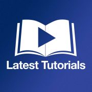 Latest-Tutorials