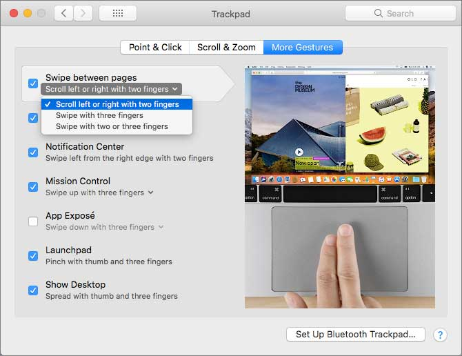 Swipe to navigate Trackpad jpg