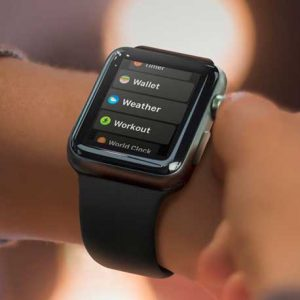 Tutor for Apple Watch