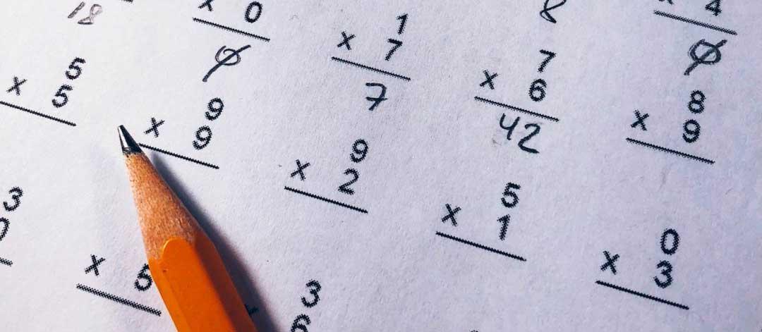 Siri math photo