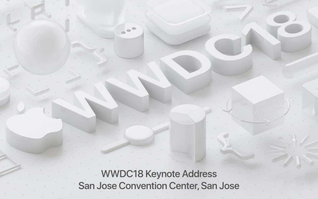 WWDC 2018 photo 1080x675