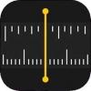 Measure app iPhone