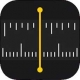 Measure app iPhone
