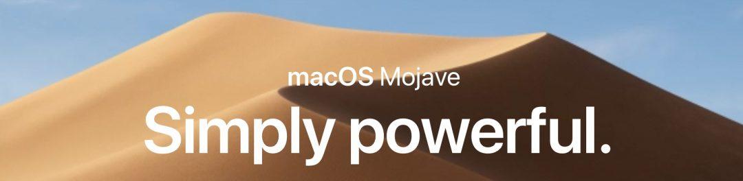 Mojave splash 1080x264