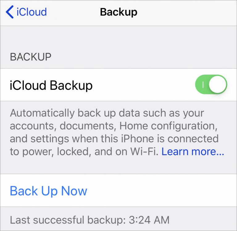 ICloud Backup 768x747