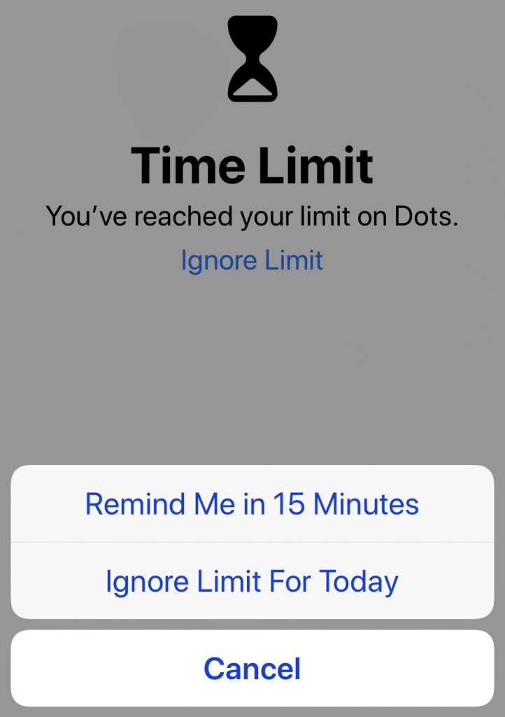 IOS 12 App Limits 722x1024