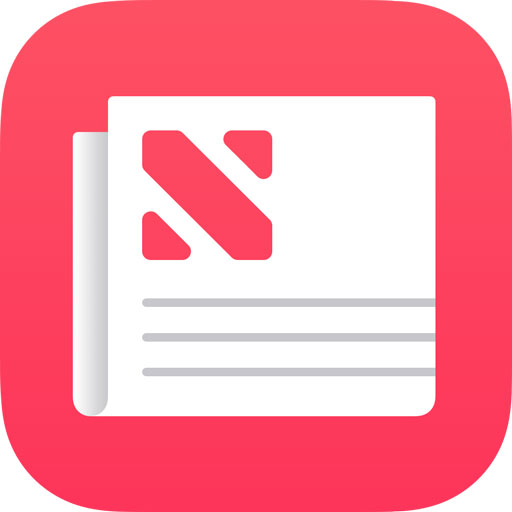 Tutor for News for the iPad - Noteboom Tutorials