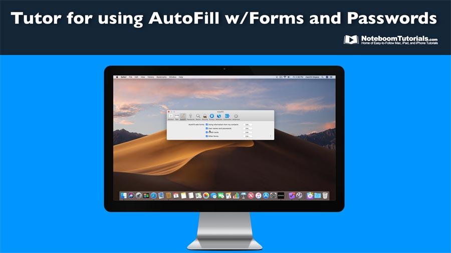 Tutor-Autofill-Safari-Mac