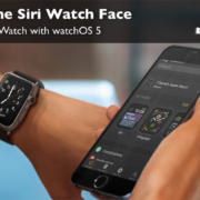 Learn about Siri and the Siri watch Face on the Apple Watch.
