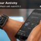 Learn how to share your activity on the Apple Watch.
